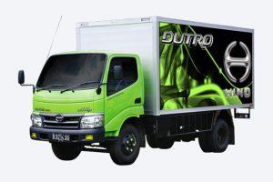 Dutro 110 LD